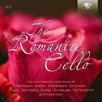 Various: the Romantic Cello