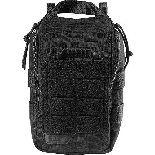 5.11 Tactical Unisex UCR IFAK Pouch - Compact Tactical Headrest Molle Bag, Style 56300