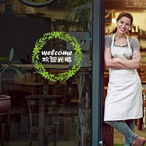 Kreative PersönlichkeitWillkommen in frischen Läden