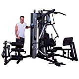 Body-Solid Bi-Angular Gym