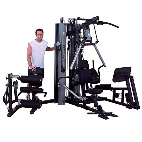 Body-Solid Bi-Angular Gym