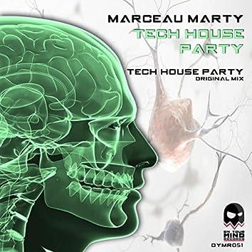 Tech House Party