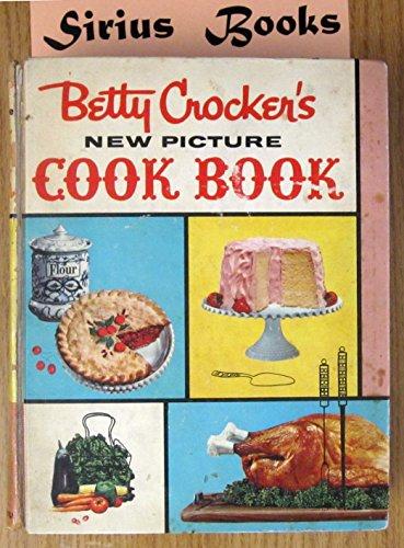old betty crocker cookbook - 6