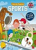 Sports (Pegatinas)
