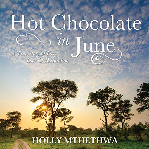 Hot Chocolate in June audiobook cover art