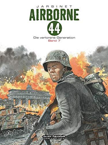 Airborne 44 Band 7: Die verlorene Generation