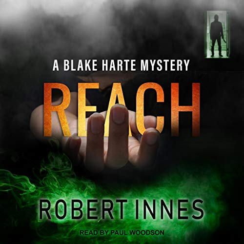 Reach audiobook cover art