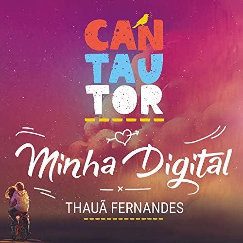 CANTAUTOR & Thauã Fernandes