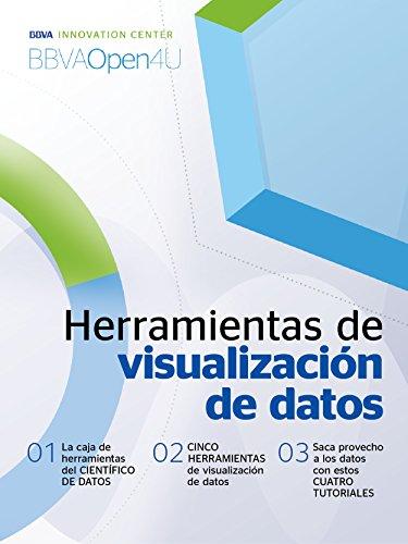 Ebook: Herramientas de visualización de datos (BBVAOpen4U Series) eBook: BBVA Innovation Center, Innovation Center, BBVA: Amazon.es: Tienda Kindle