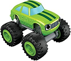Fisher-Price Nickelodeon Blaze & the Monster Machines, Pickle