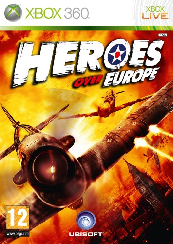 Heroes over Europe [Importación francesa]
