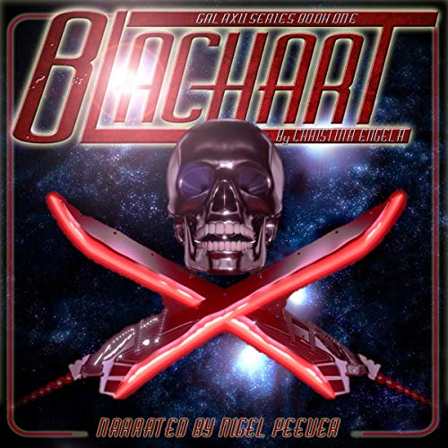 Blachart cover art
