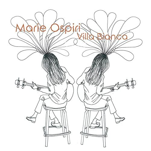 Marie Ospiri
