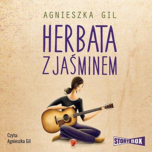 Herbata z jaśminem audiobook cover art