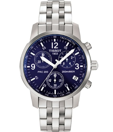Reloj Tissot PRC 200 T17158642