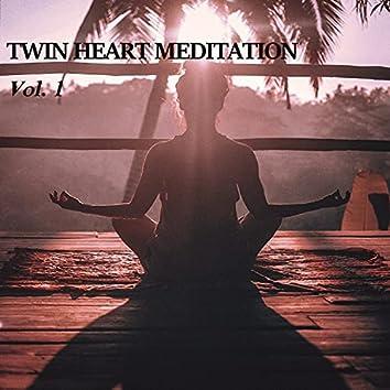 Twin Heart Meditation Vol. 1