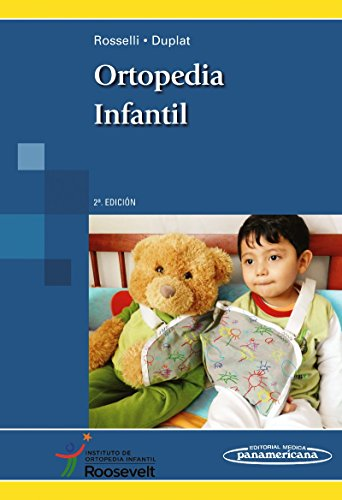 Ortopedia Infantil 2a Ed. ✅