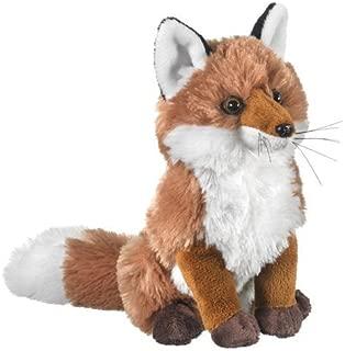 Wildlife Artists Fox Stuffed Animal Plush Toy