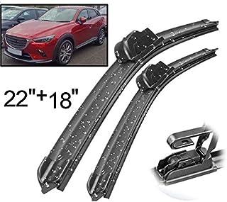 Mazda Original CX-5 KF Wischerblattset vorn ab BJ2017 *NEU*