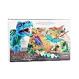 Kinder Dinosaurier Malerei Kit m...