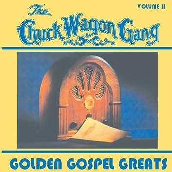Golden Gospel Greats - Vol. 2
