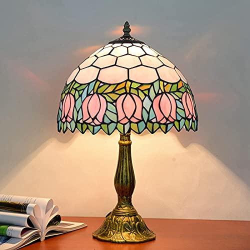 CXSMKP Tiffany Style Lamp