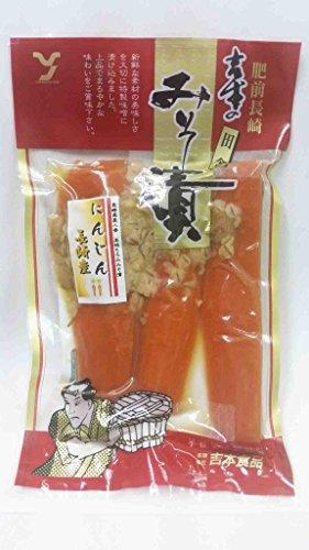 吉本 味噌漬長崎人参(にんじん) 赤袋5袋