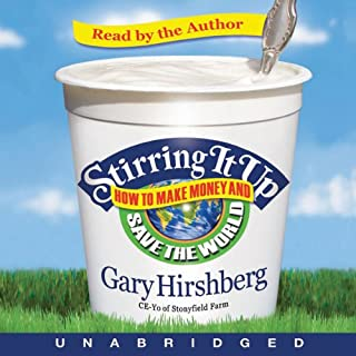 Stirring It Up cover art