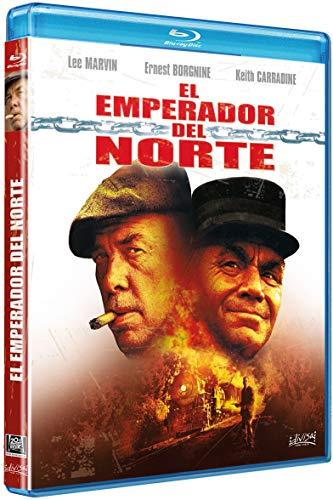 El Emperador del Norte [Blu-ray]