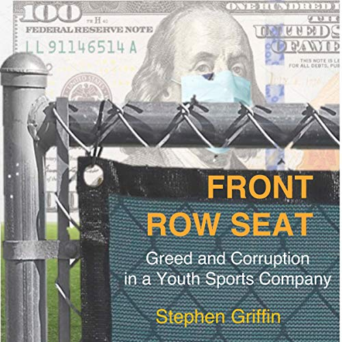 Front Row Seat cover art