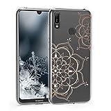 kwmobile Hülle kompatibel mit Huawei Y7 (2019) / Y7 Prime