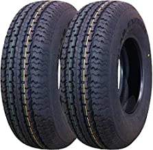 Best 13 inch trailer wheels and tires Reviews