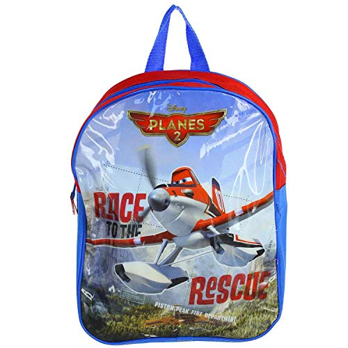 Disney Planes 2 rugzak, Race to the rescue, 34x27x10cm