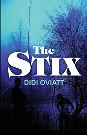 The Stix by Didi Oviatt (2013-07-30)