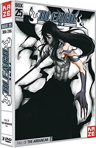 Bleach-Saison 5-Box 25