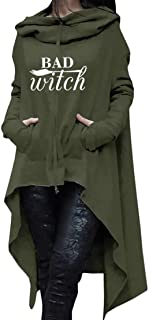 Best bad witch hoodie Reviews