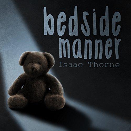 Bedside Manner audiobook cover art