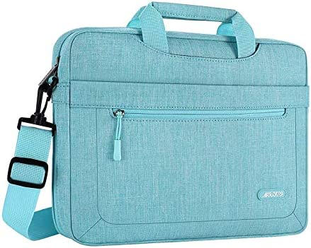 MOSISO Laptop Shoulder Bag Compatible with MacBook Pro 16 A2141 Pro Retina A1398 15 15 6 inch product image