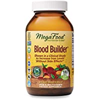 180-Count MegaFood Blood Builder Tablets