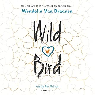 Wild Bird audiobook cover art
