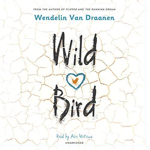 Wild Bird audiobook cover art