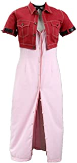 Best aerith ff7 cosplay Reviews