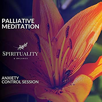 Palliative Meditation - Anxiety Control Session