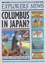 Explorers' News (The History News)