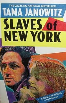Paperback Slaves of New York Book