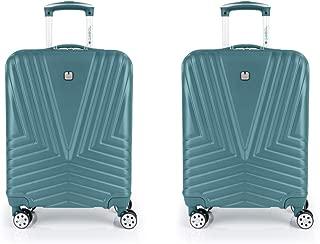 Amazon.es: 2 - Juegos de maletas / Maletas y bolsas de viaje ...