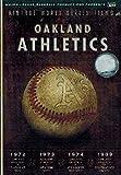 Oakland Athletics Vintage World Series Film 1972 1973 1974 1989