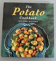 The Potato Cookbook 083177147X Book Cover