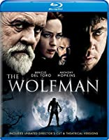 Wolfman- Unrated Director's Cut [Blu-ray] [Import]