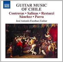 antonio sanchez classical guitar